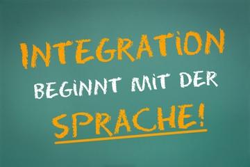 IntegSprache
