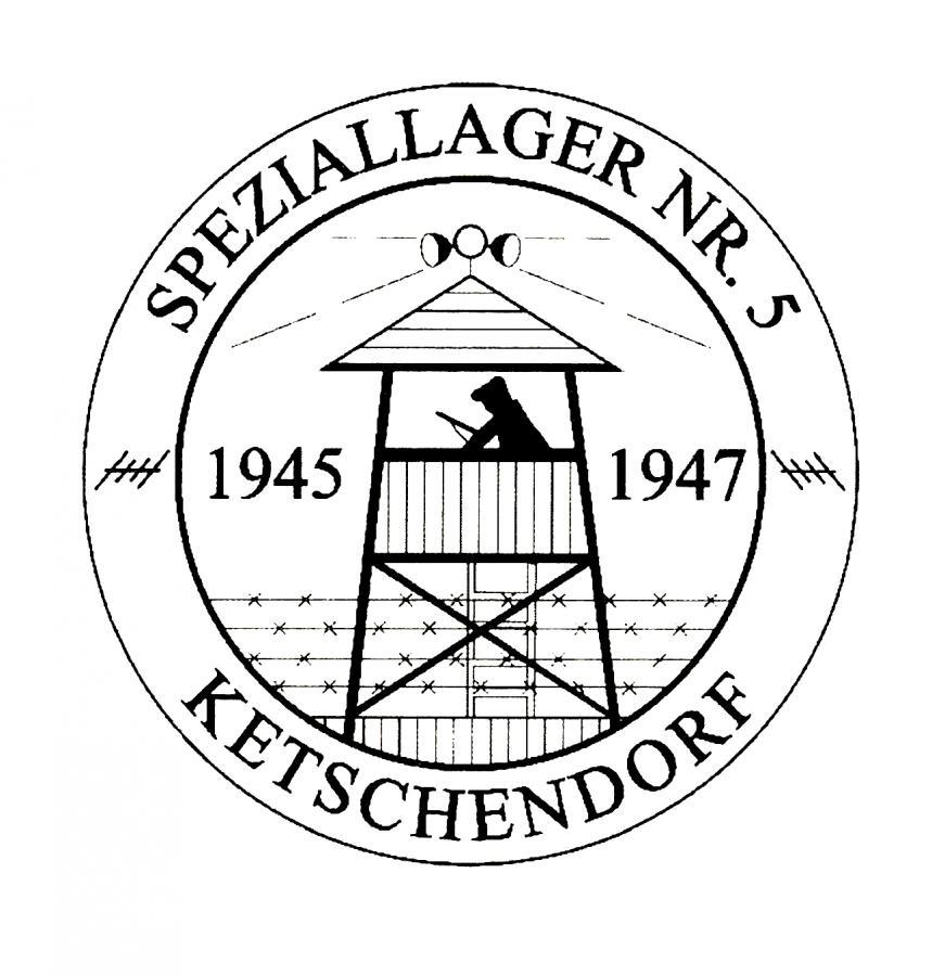Internierungslager Ketschendorf