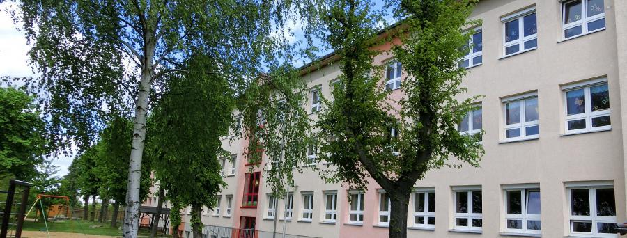 Grundschule Golßen