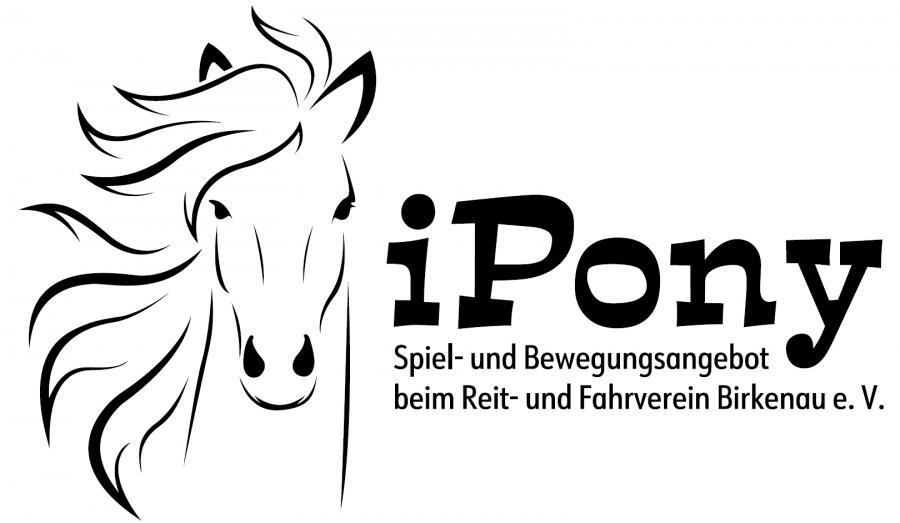 Logo iPony