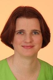 Irene Steffen