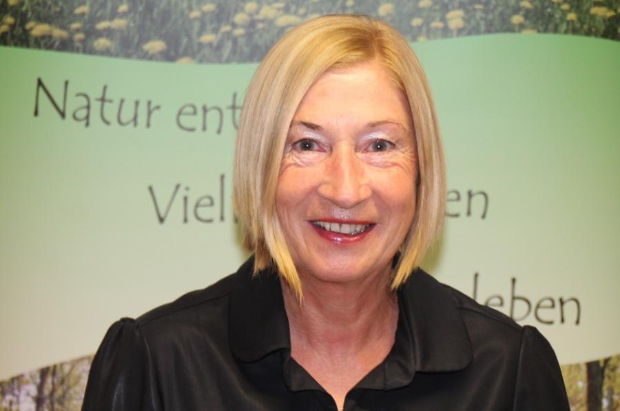 Irene Kessler-Stenger