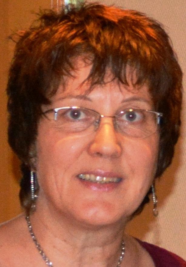 Irene Plattner