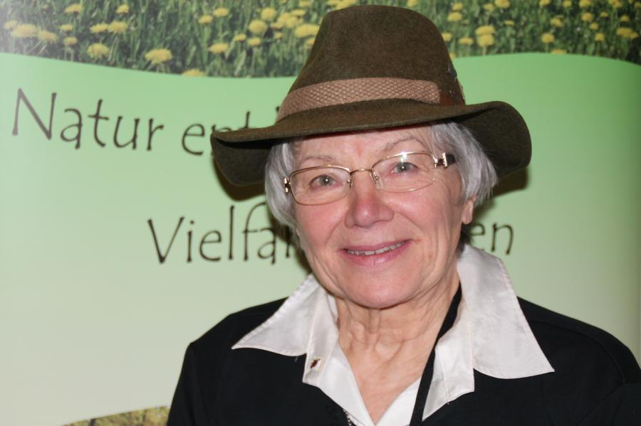 Irmgard Schultheis