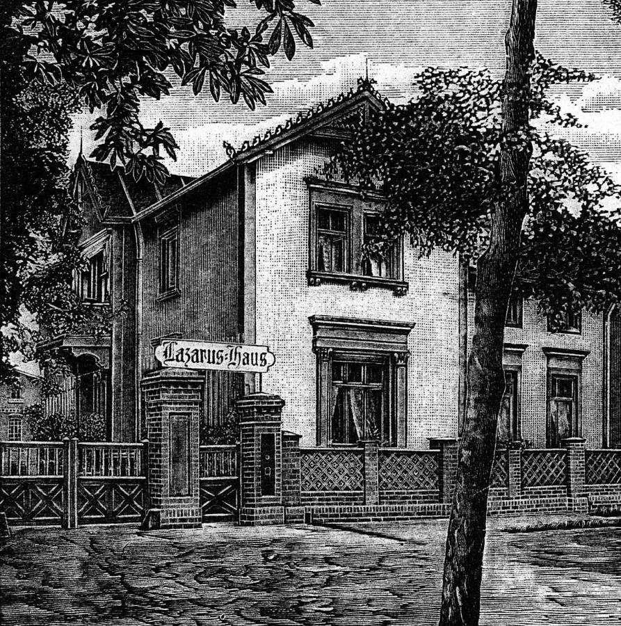 Lazarushaus