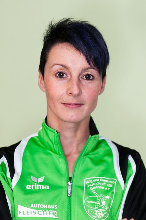 Ivonne Spielmann 2015