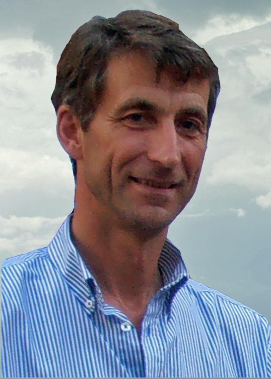 Amtsvorsteher Jens Kühl