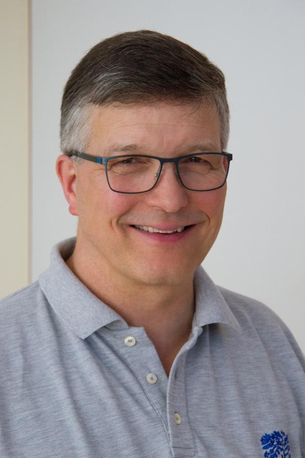 Jürgen Scholtz