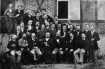 Der Löfflersche Gesangverein