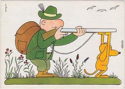 Jäger Comic