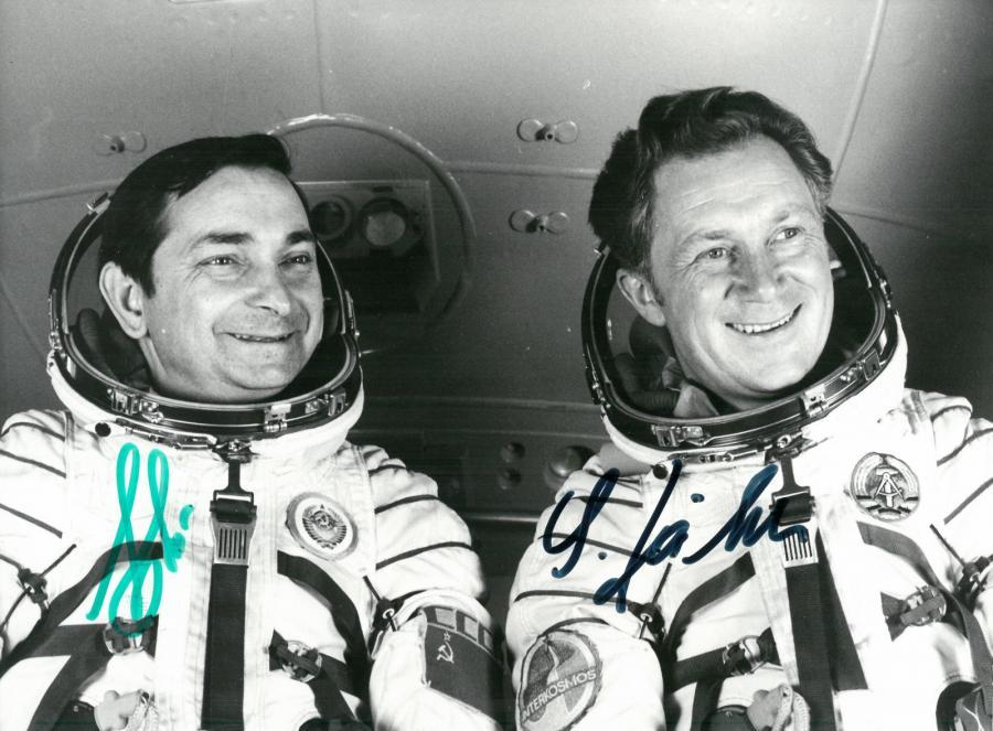 Jähn und Bykowski