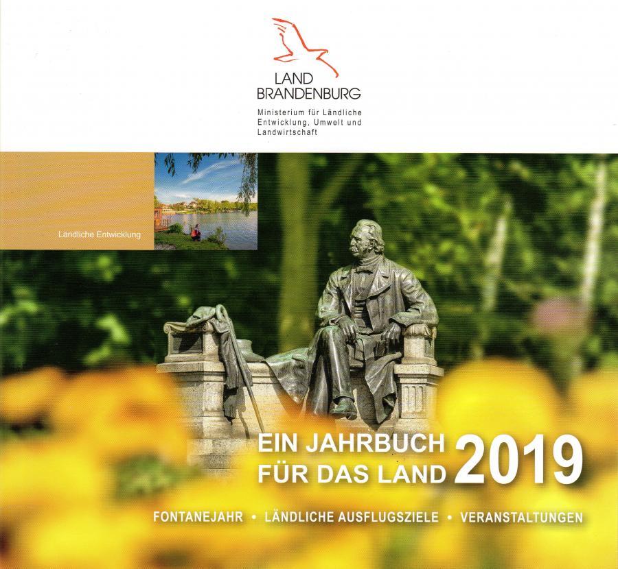 Jahrbuch für das Land 2019