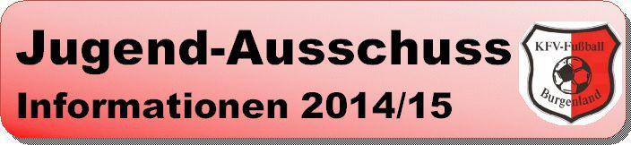 JA Infos 2014/15