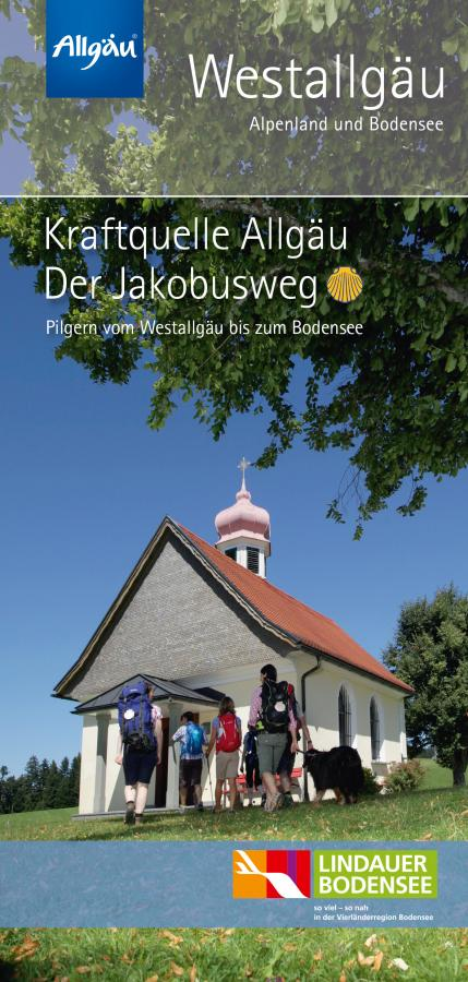 Jakobusweg