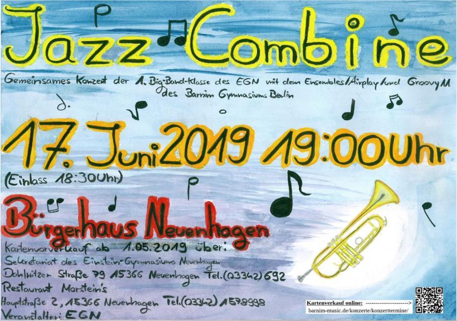 Jazz-Combine