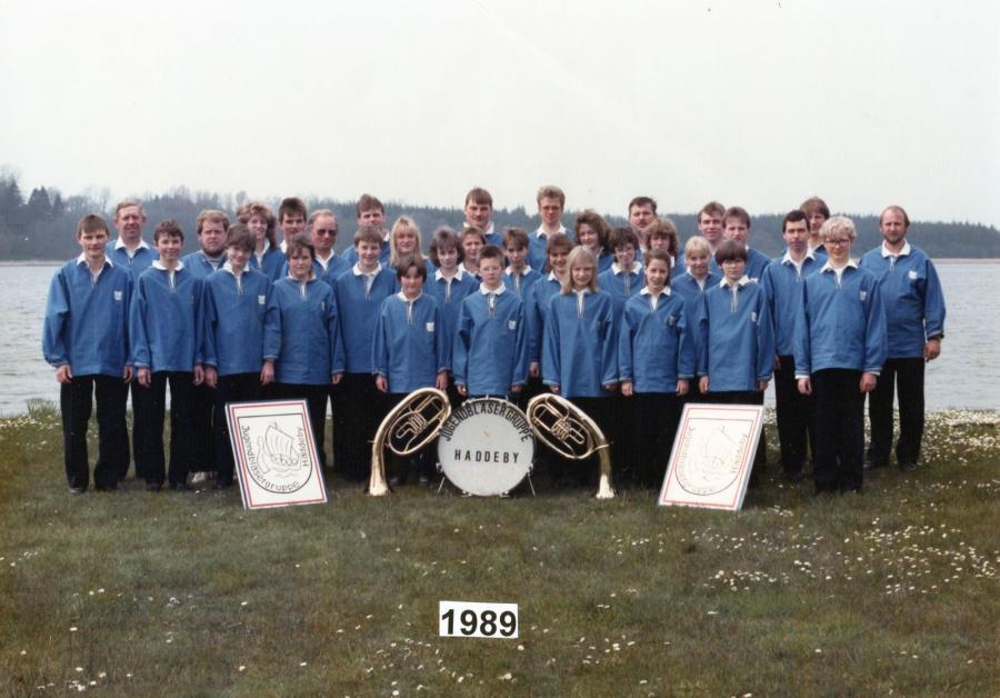 JBG 1989