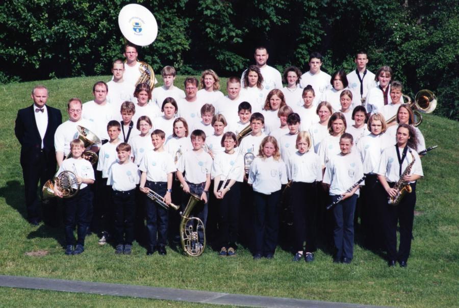 JBG 1999
