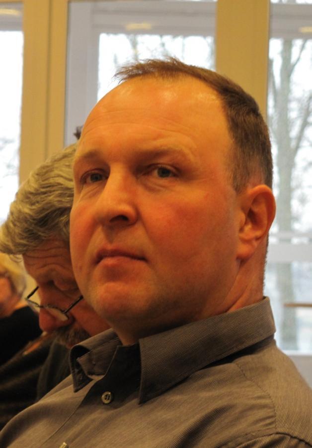 Jens Schreinicke