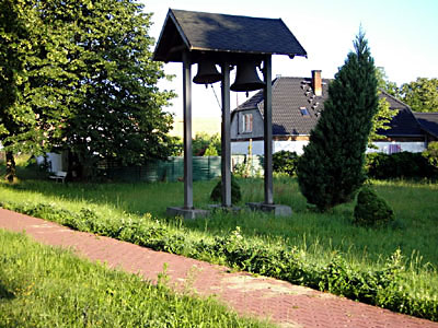 Kirche Jerchel