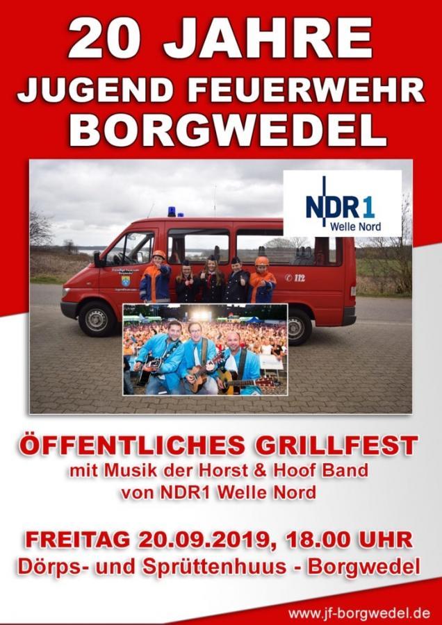 JF Borgwedel