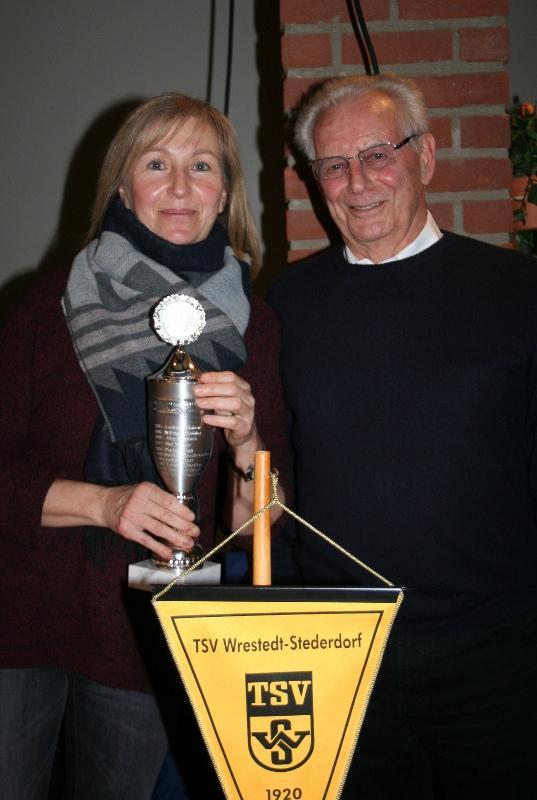 Sportlerin des Jahres 2015: Regina Schulz