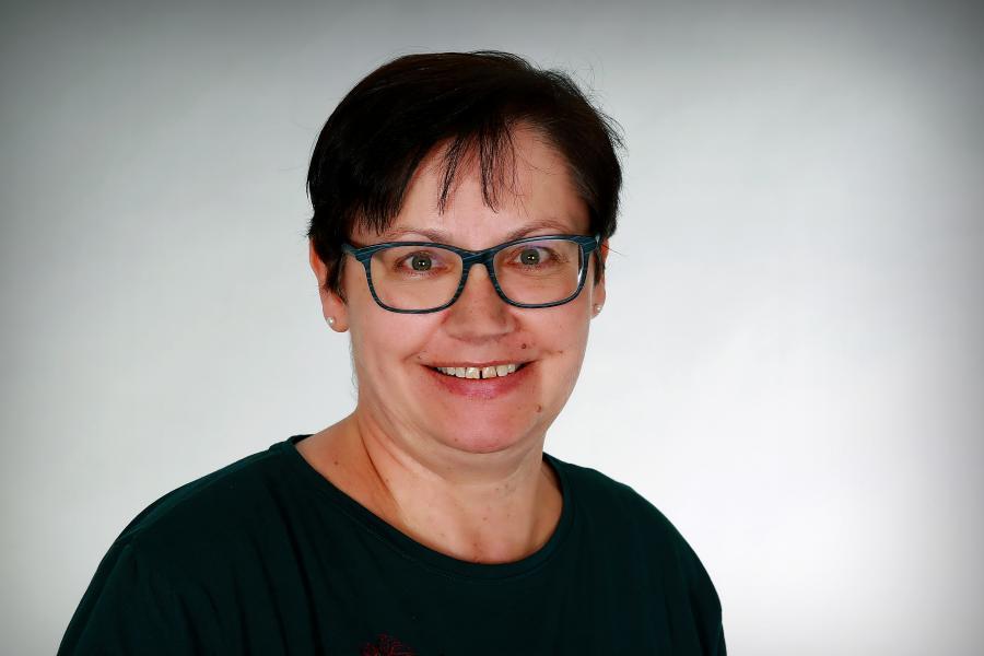Sabine Schweizer