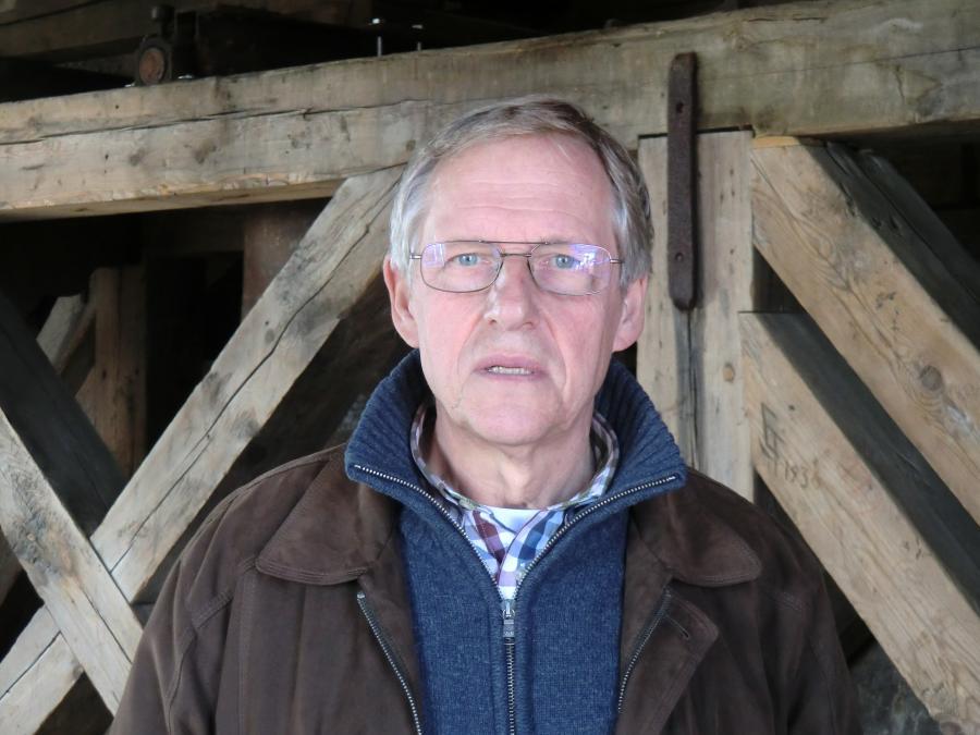 Joachim Fleischer