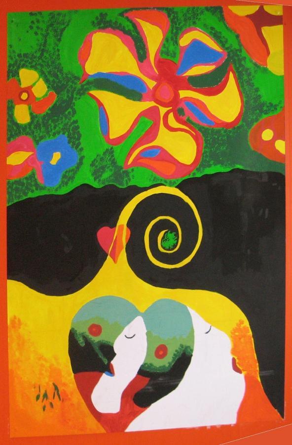 Joan Miró (?),...