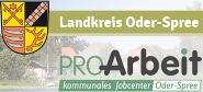 JobZENTRALE für den Landkreis Oder-Spree