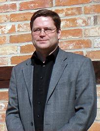 Bürgermeister Jörn Lehmann