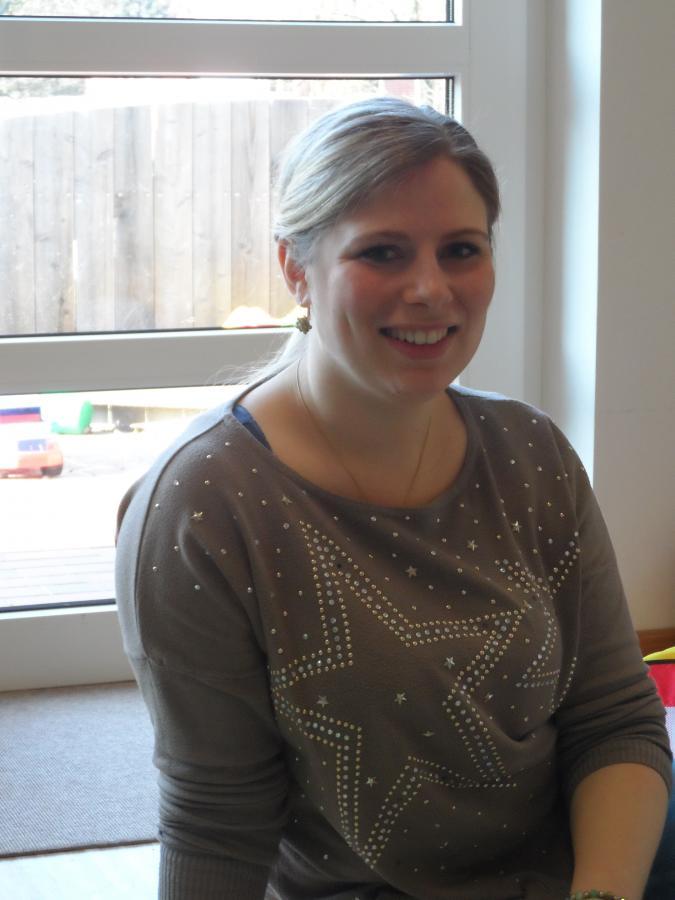 Johanna Matis