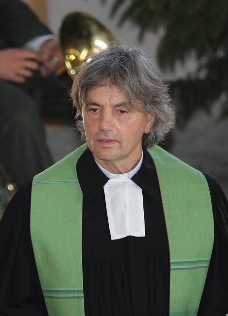Pfarrer Kölbel