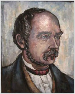 John Brinckman