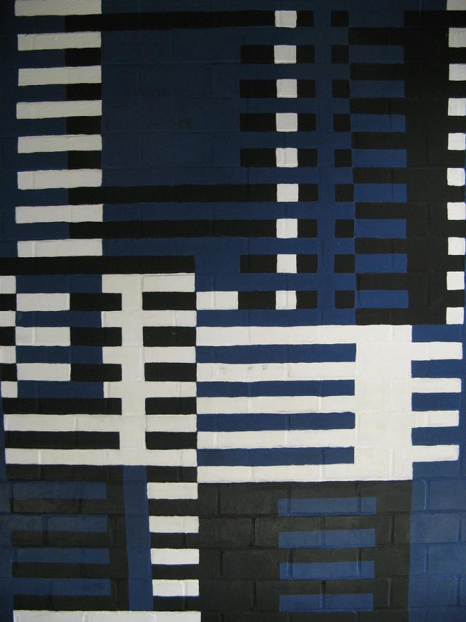 Josef Albers, Upward
