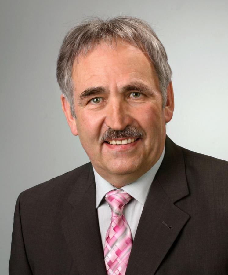 Bürgermeister Josef Renner