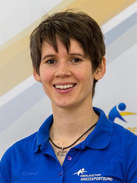 Josephine Hofmann