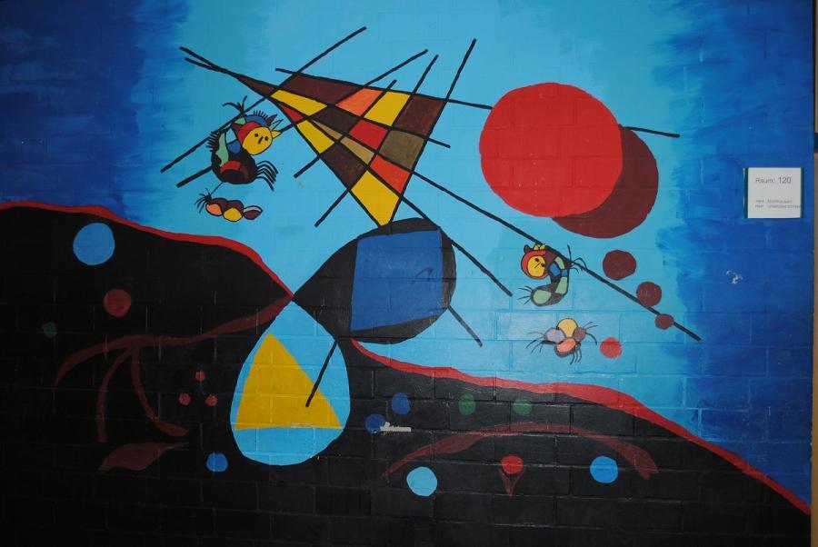 Joun Miró, ...