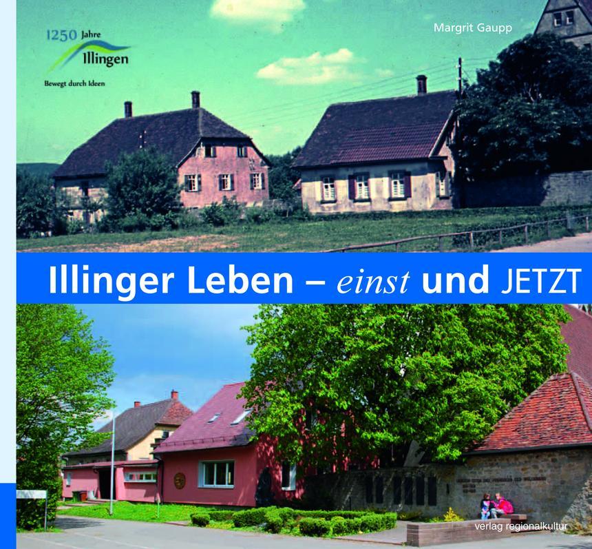 Jubiläumsbuch Illingen