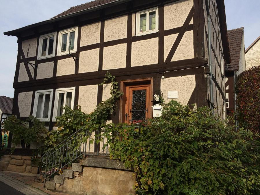 Haus Lohrey / Wohnhaus v. Salomon Spier