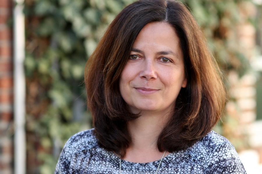 Judith Knipp