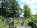 Jüdischer Friedhof Busenberg_Foto: pwvHauenstein