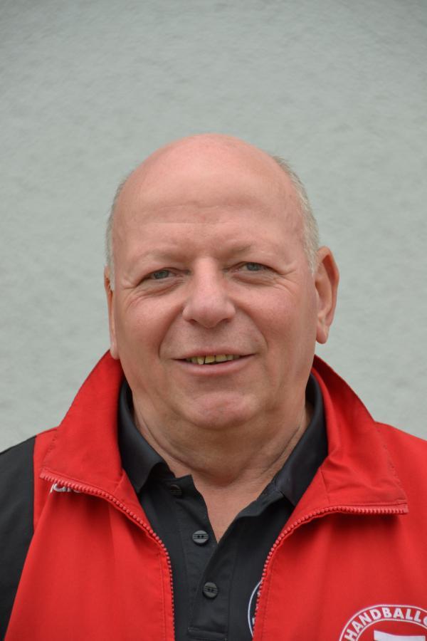 Jürgen Grimm