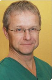 Dr. Rüdiger Jähnichen