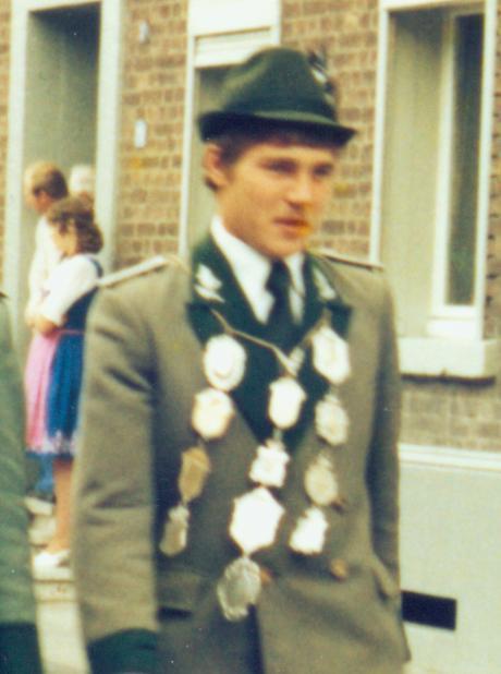 Jürgen Muhl