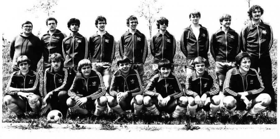 A-Jugend-Verbandsklasse 1980/81