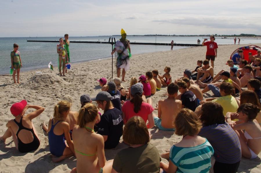 Freizeitlager Neptunfest