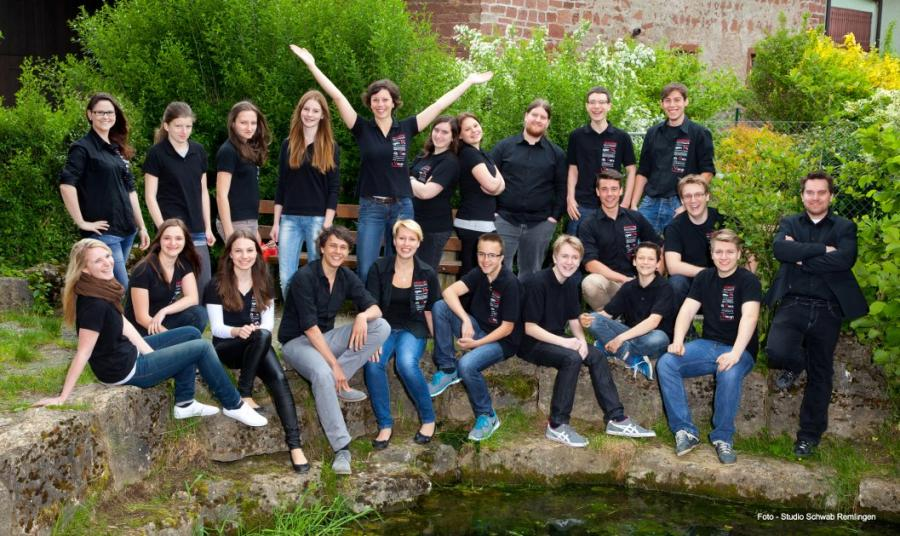 Unser Jugendchor Cantabile