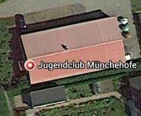 Jugendclub Münchehofe