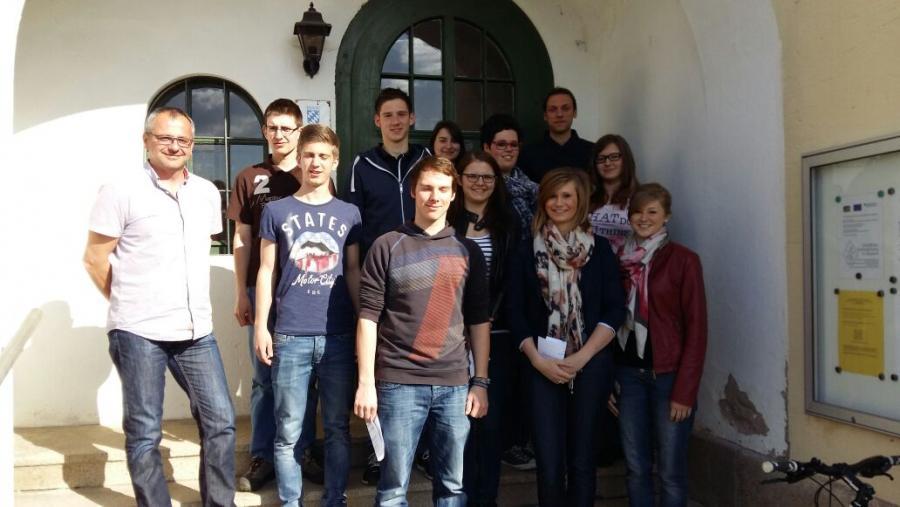 Jugendgemeinderat Pullenreuth