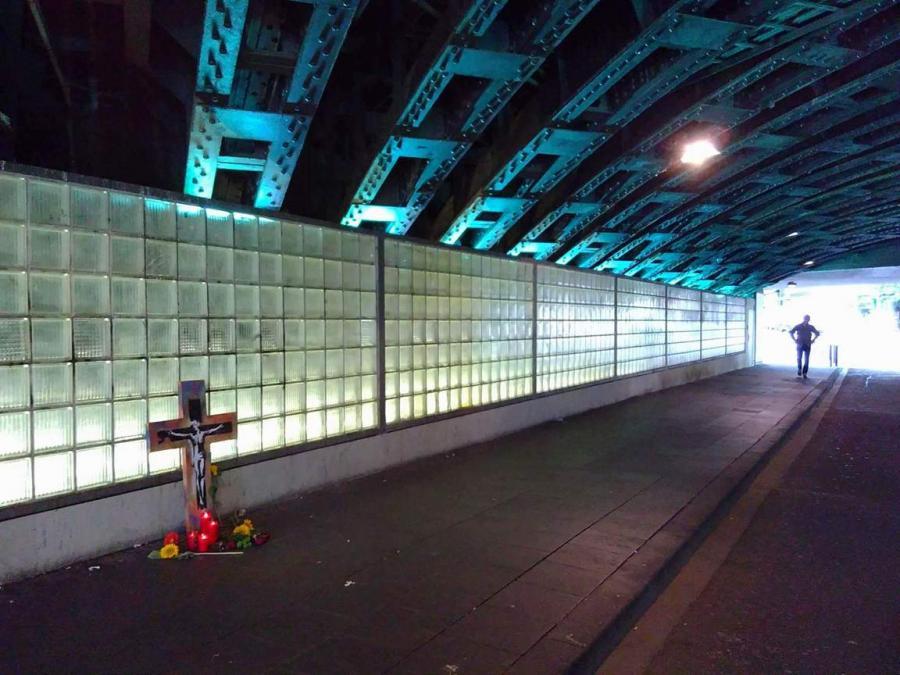 Jugendkreuzweg 2